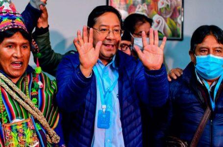El boliviano Luis Arce dice que Evo Morales no tiene un papel en el nuevo gobierno