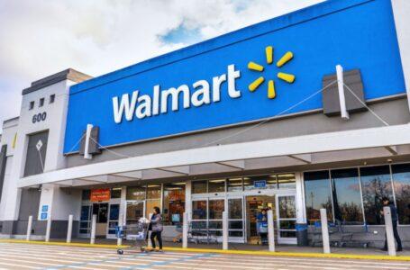 Walmart revierte la decisión de retirar las armas y municiones de los estantes de la tienda