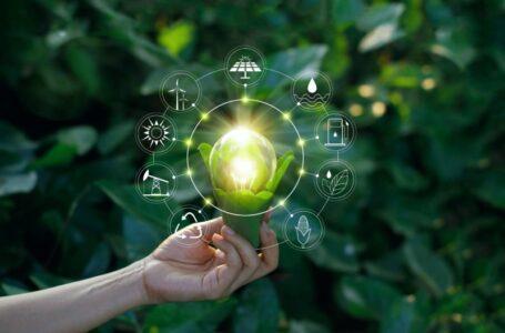 El cambio climático: Tienes datos baratos, ¿qué tal energía barata también?