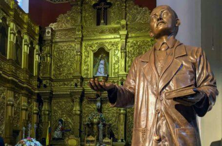 Venezuela exhuma los restos del doctor beatificado por el Vaticano