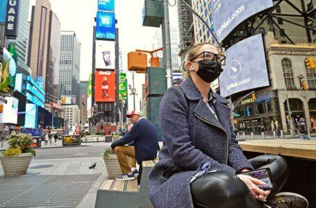 ¿Por qué están aumentando de nuevo las infecciones en EE.UU?