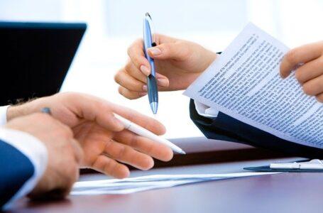 Todo lo que debes saber sobre contratos entre particulares