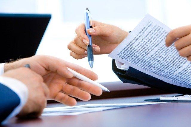 contratos particulares
