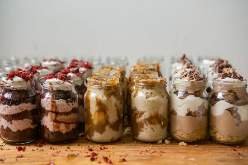 Una panadería casera se convierte en éxito pandémico