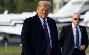 , tratamiento de Donald Trump con COVID-19