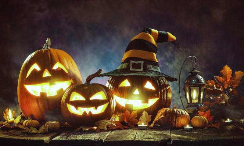 Las mejores ventas de Halloween para comprar en el 2020