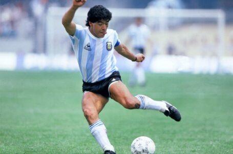 Los mejores momentos de Diego Maradona