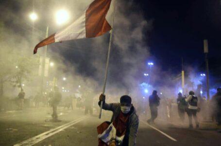 La crisis presidencial: 7 datos para entender lo que pasa en Perú