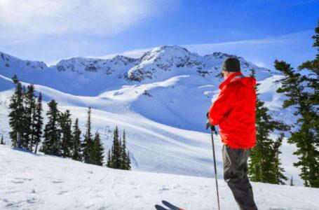 Europa se plantea esquiar durante la pandemia