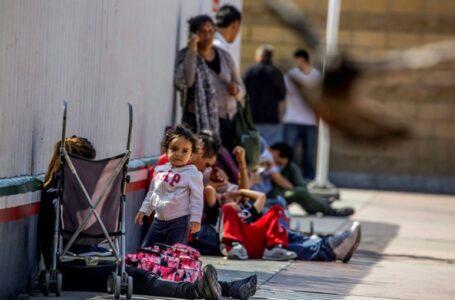 México dejará de retener a los niños migrantes en detención