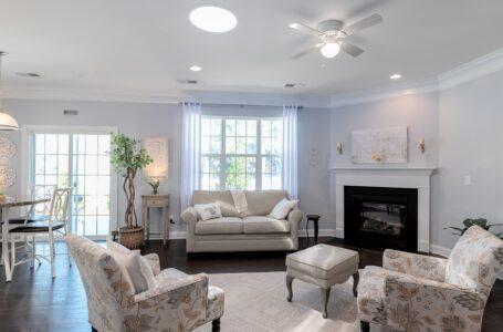 Amuebla tu hogar con base en el grado de excelencia que mereces