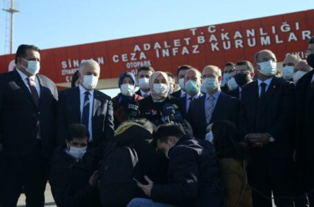 Aplican sentencias en Turquía tras fallido golpe de Estado de 2016