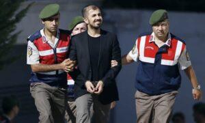 sentencias en Turquia