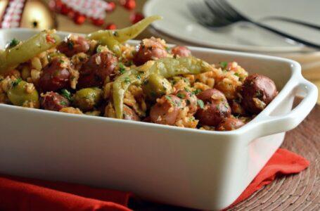 Cenas navideñas de México combinan platos favoritos españoles e indígenas