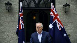 China y Australia