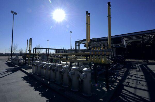 Cobertura petrolera de México