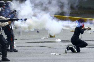 Corte Penal Internacional declara a Maduro culpable
