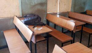 ataque a una escuela en Nigeria