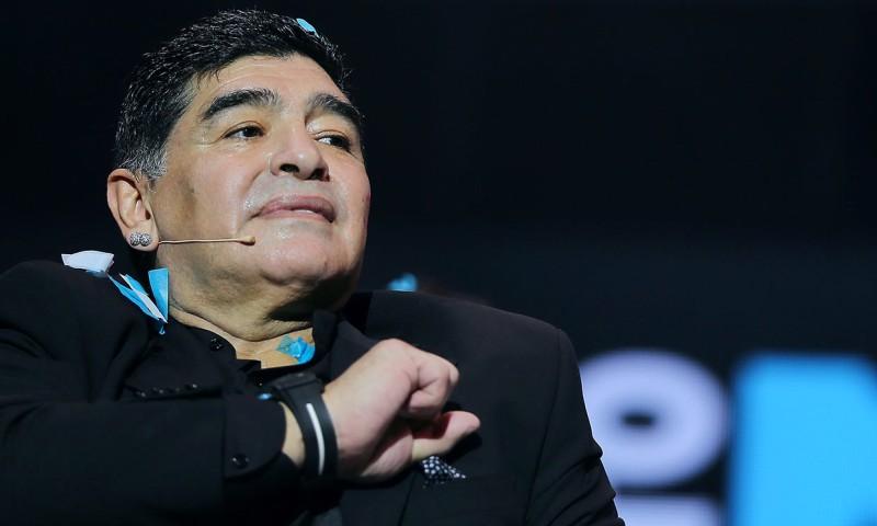 La autopsia de Maradona no muestra bebida o drogas ilegales