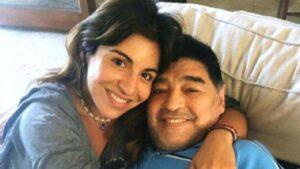 autopsia de Maradona
