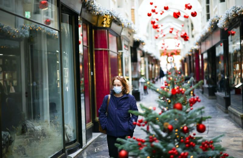 COVID-19: Nuevas restricciones y medidas en Europa aplican en Navidad