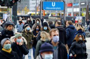 restricciones y medidas en Europa