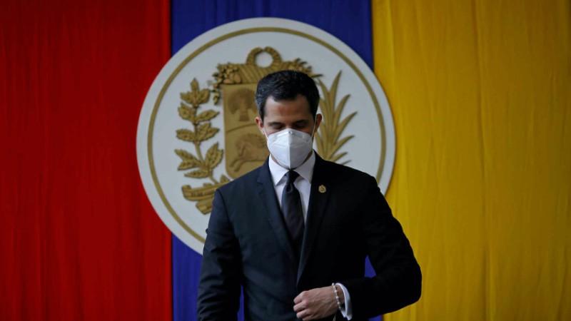 UE desconoce a Guaidó como presidente interino de Venezuela