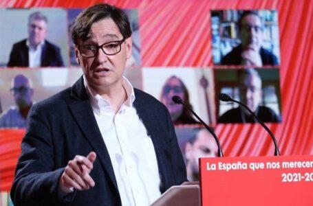 COVID se traslada a política catalana