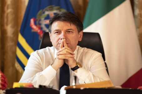 Italia más allá de la pandemia continúa en crisis