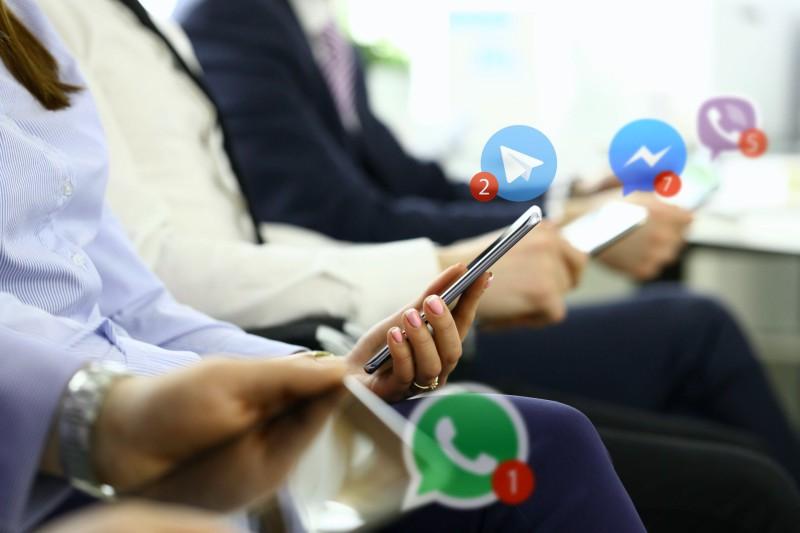 Grupos de chat privados de WhatsApp expuestos en la búsqueda de Google