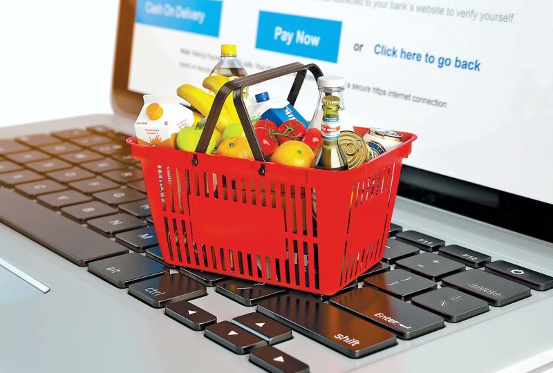 El comercio electrónico fue un gran ganador en 2020
