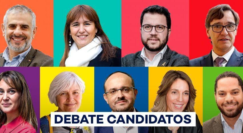 Dimes y diretes en Catalunya