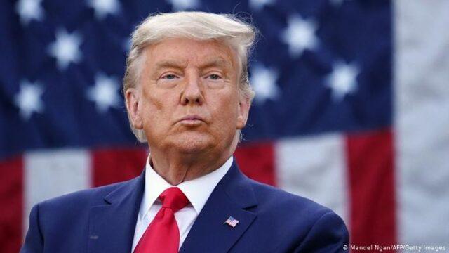 Mass Media, los mejores amigos de Trump: Siempre