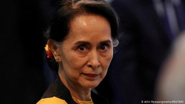 ¿Birmania o Myanmar? ¿Cómo lo escribe Washington?