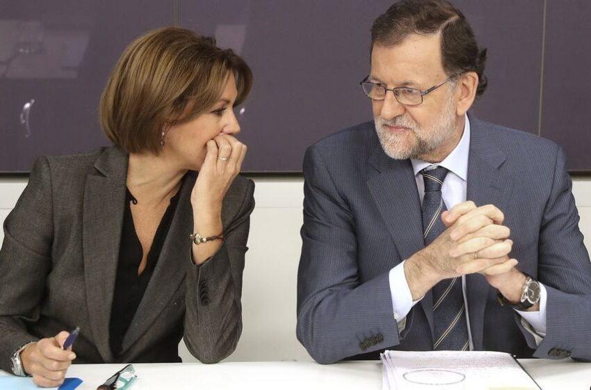 Rajoy vuelve al banquillo