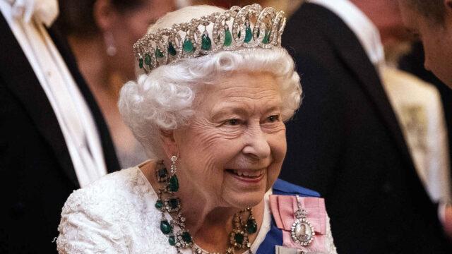 Mayor secreto de la Reina Isabel puede quedar al descubierto