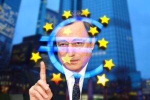Mario Draghi tiene apoyo de todos los flancos