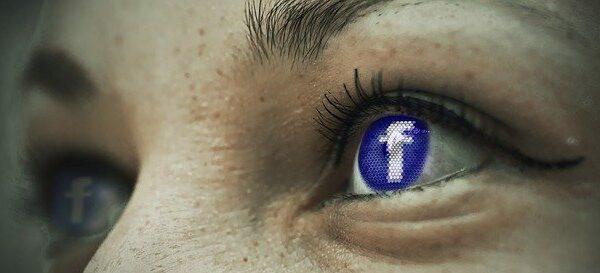 Facebook en tus anteojos