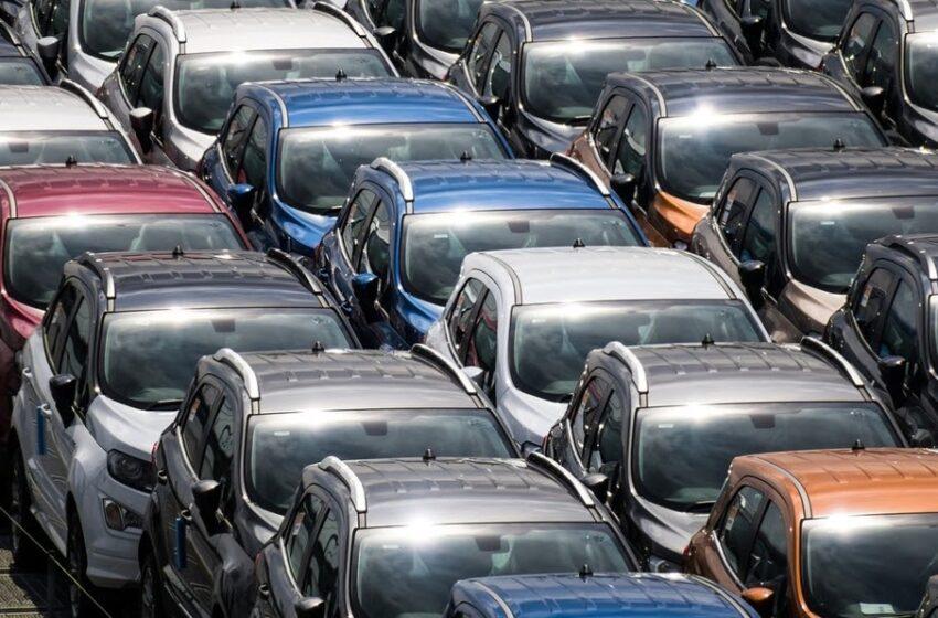 requisitos para exportar un vehiculo