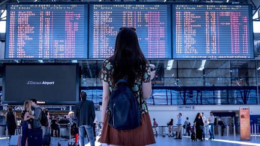 información para viajar