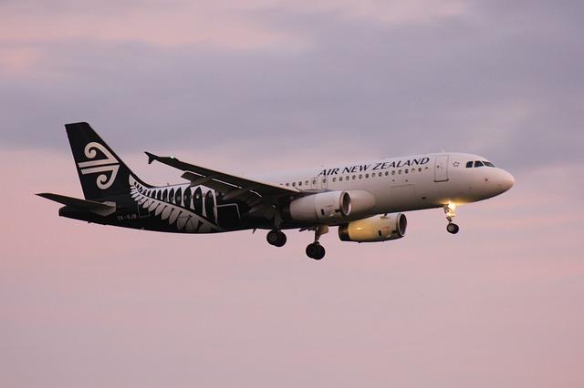 Air New Zeland