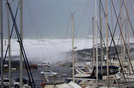 Mensajes de emergencia por tsunami en Nueva Zelandia: ¿Quién toma la decisión de alertar?