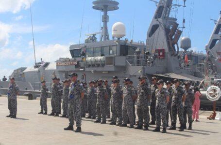 El éxito de las operaciones antiterroristas en Sulu se debe al apoyo de los ciudadanos ' WESTMINCOM