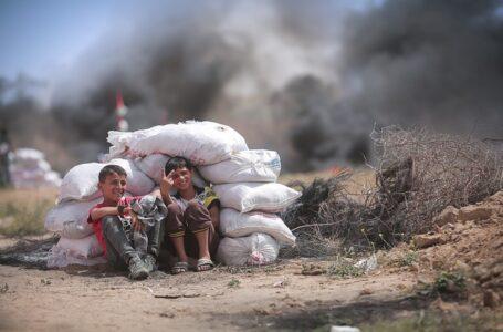 Biden restablece la ayuda de Estados Unidos a la agencia de refugiados palestinos