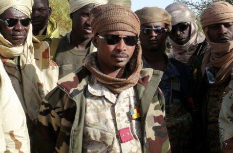 El hijo de Deby dirigirá el Chad como presidente interino