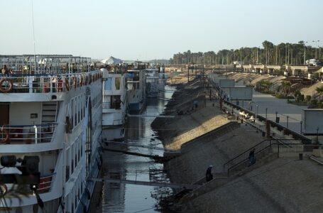 La presa del río Nilo podría provocar un enfrentamiento entre Egipto y Etiopía
