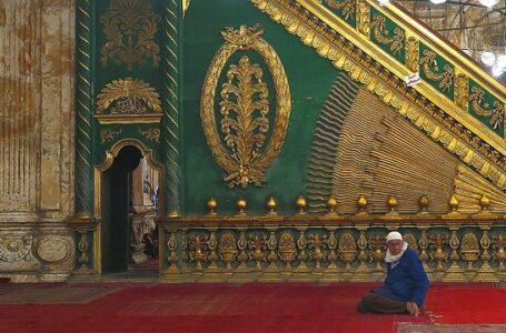 Egipto condena a cadena perpetua a un líder de los Hermanos Musulmanes