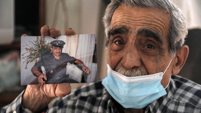 La crisis en el Líbano priva a los pensionistas de un colchón de diner