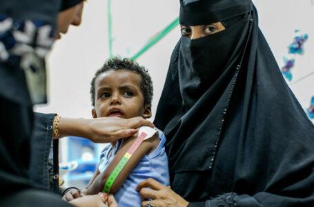 El Relato espeluznante de una sobreviviente de Yemen frente a la hambruna