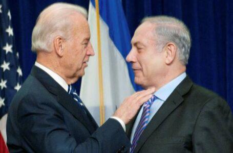 La violencia entre israelíes y palestinos hace que Biden vuelva a Oriente Medio